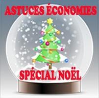 astuces économies spécial Noël