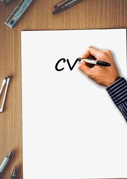 Faire son CV