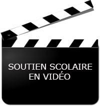 SOUTIEN SCOLAIRE